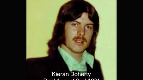 America Remembers Kieran  Doherty TD.