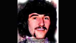 America Remembers Kevin Lynch
