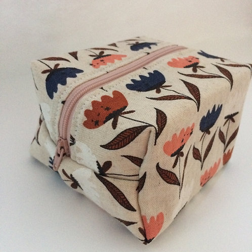Flower Friends washbag (small)