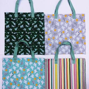 Time to shop bag