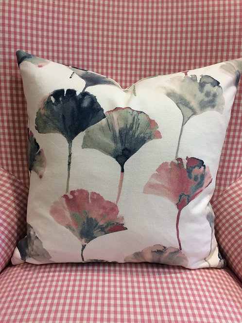 Gorgeous Ginkgo cushion