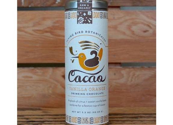 Vanilla Orange Cacao