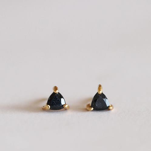 Black Tourmaline Mini Energy Gems