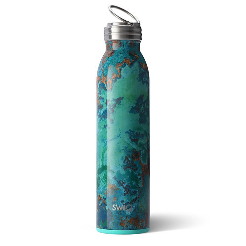 Copper Patina 20 oz Bottle