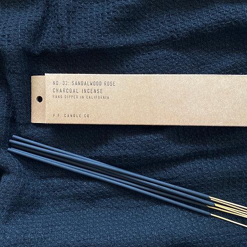 Sandalwood Rose Incense Stick