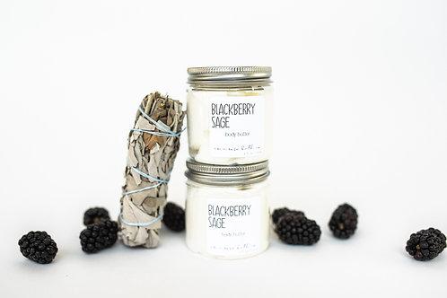 Blackberry Sage