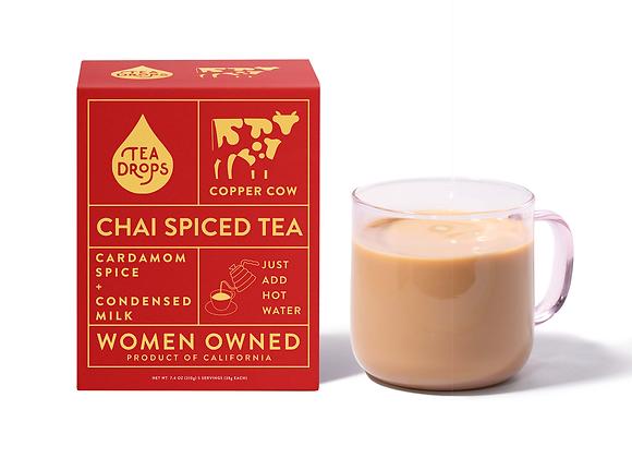 Chai Spiced Tea