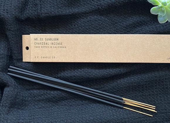 Sunbloom Incense Stick