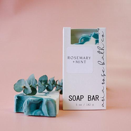 Rosemary + Mint
