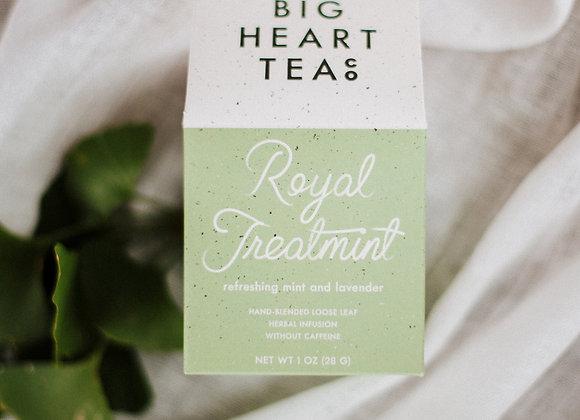 Royal Treatmint Tea Bags