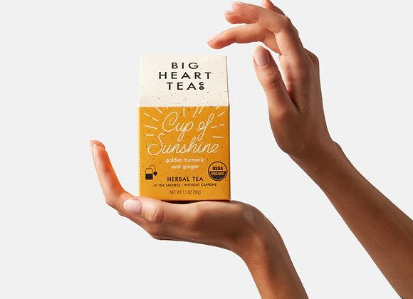 Cup of Sunshine Tea Bags