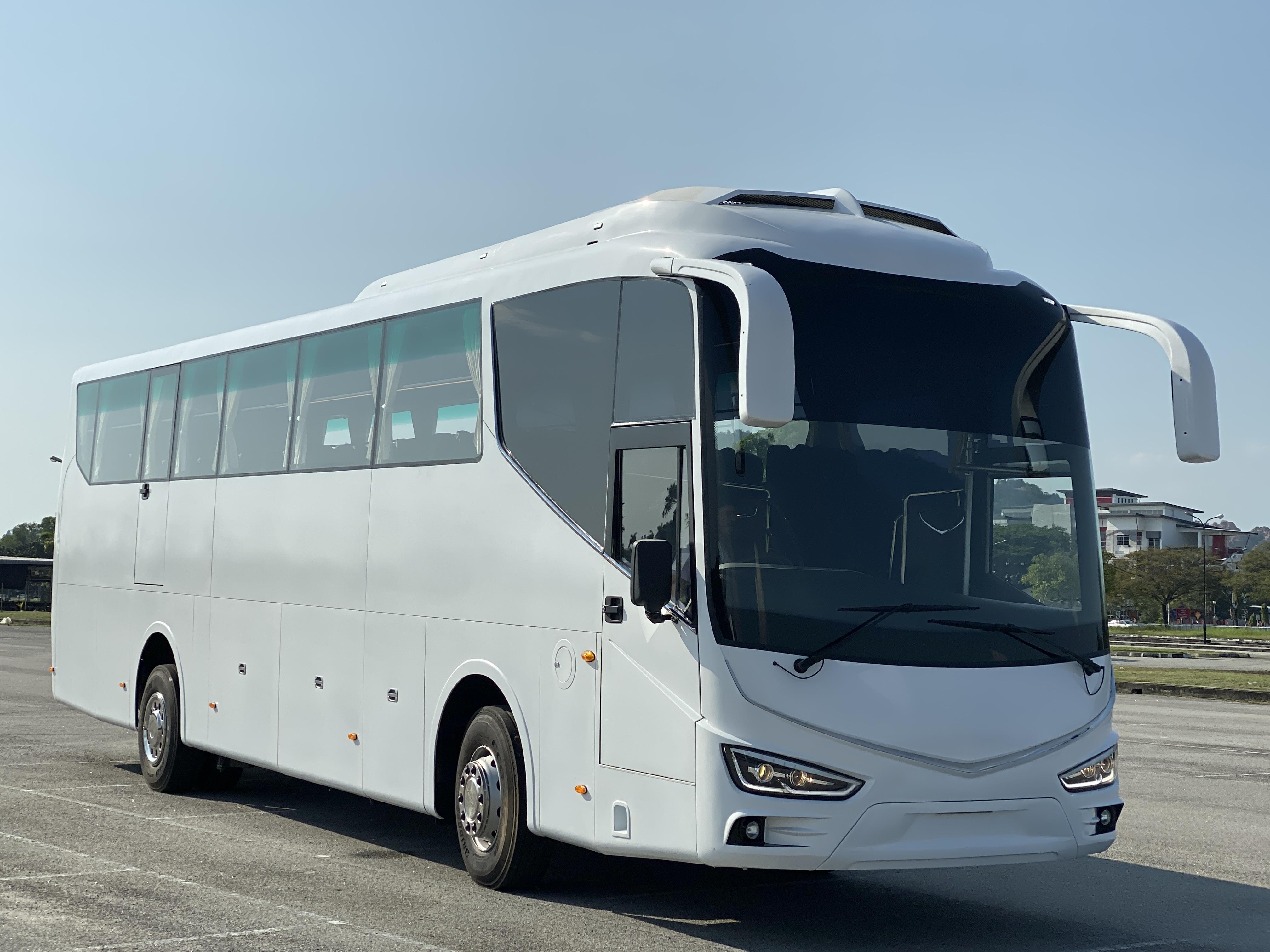 Bus Manufacturing