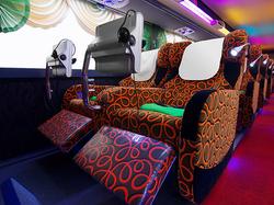 Bus Seats Manufacturing