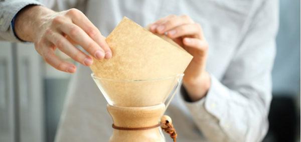Chemex Kahve