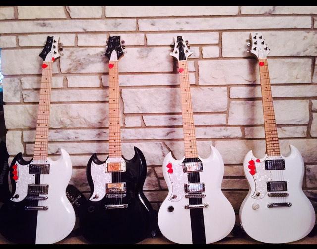 1 jb guitars 2017