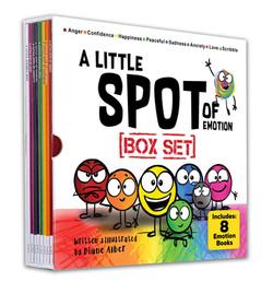 A Little SPOT of Emotion Box Set
