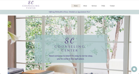 SC Counseling Center