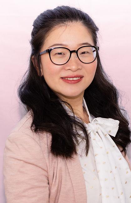 Mi Cao, MS, LPC
