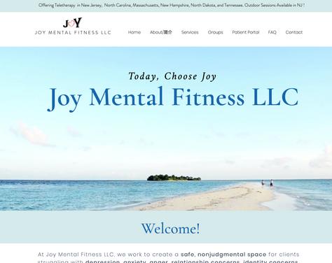 Joy Mental Fitness
