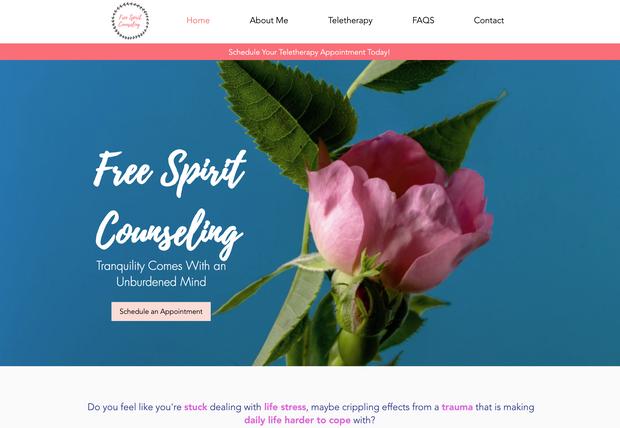 Free Spirit Counseling