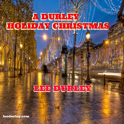 A DURLEY HOLIDAY CHRISTMAS