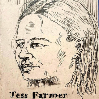 Jess Farmer
