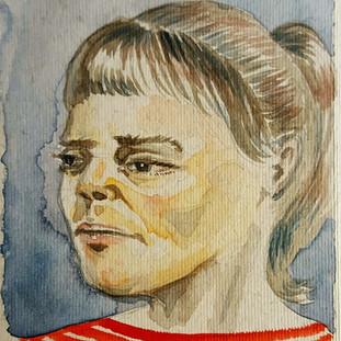 Jane Perrault