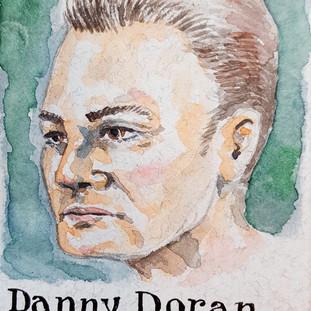 Danny Doran