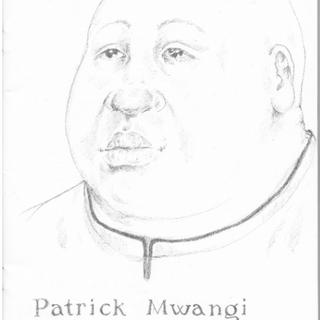 Patrick Mwangi
