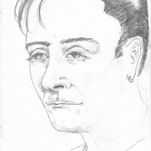 Tony Canetti