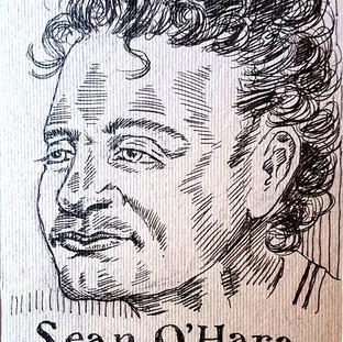 Sean O'Hara