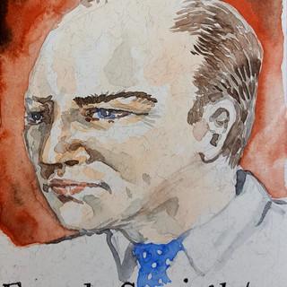 Frank Speight