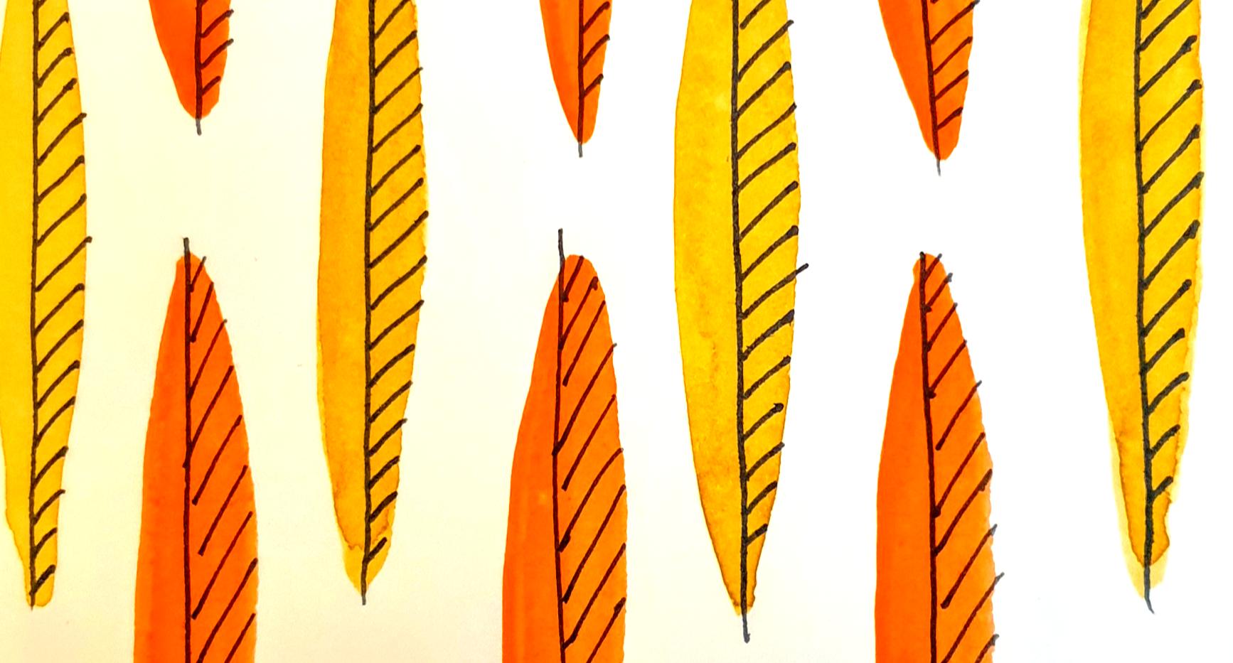 Blades gold