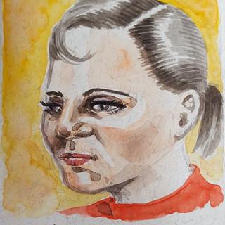 Rosie Rawlings