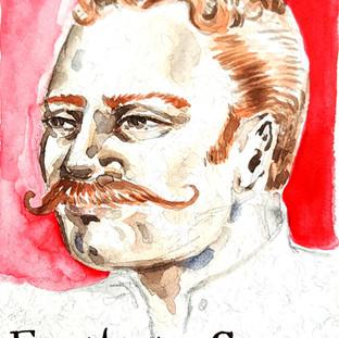 Eustace Carr