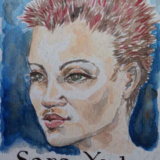 Sara Yorke
