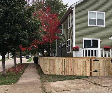 Detroit Fences Frank S Fences United States