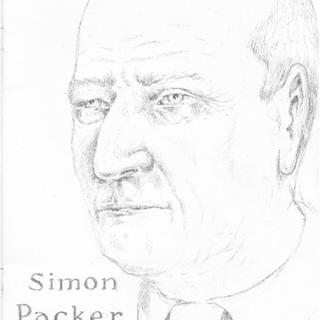 Simon Packer
