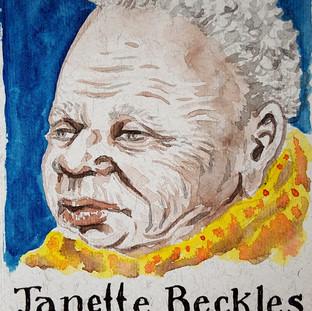 Janette Beckles