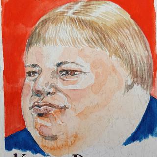 Ken Damone