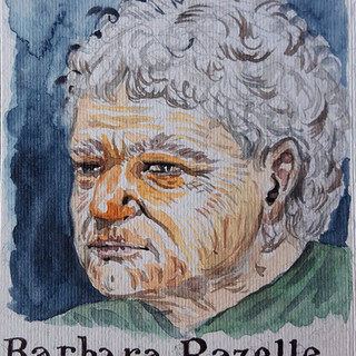 Barbara Razelle