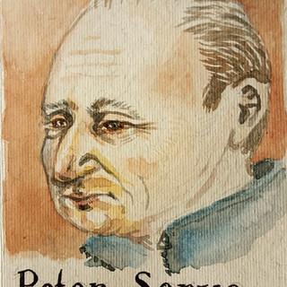 Peter  Serve