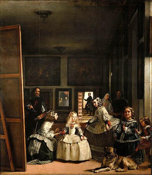 512px-Las_Meninas_(1656),_by_Velazquez.j