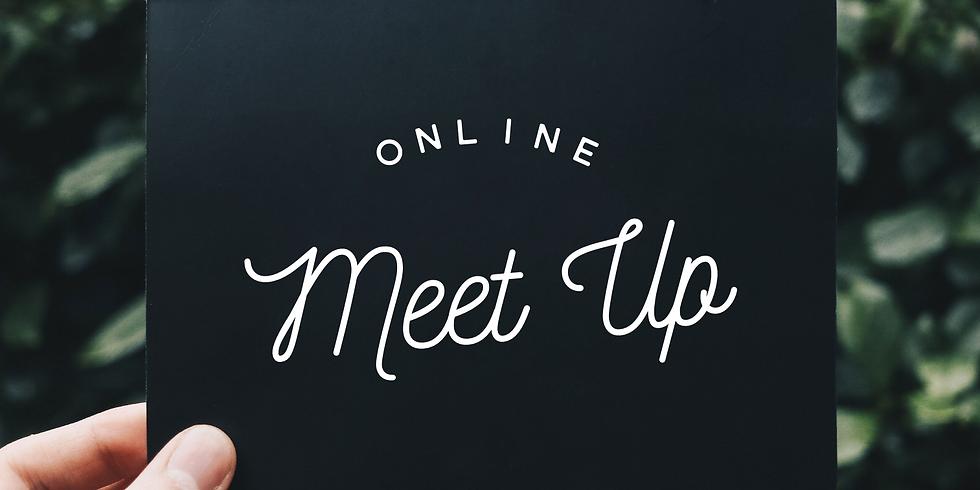 ONLINE MEET UP // 19.2.20