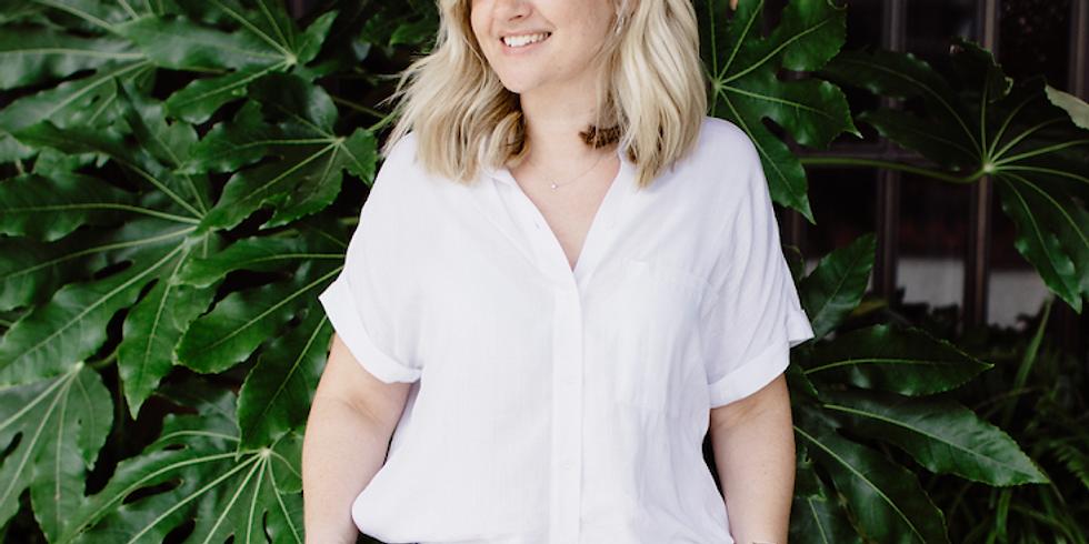 MASTERCLASS with Retail Guru -  Lisa Carroll Retail