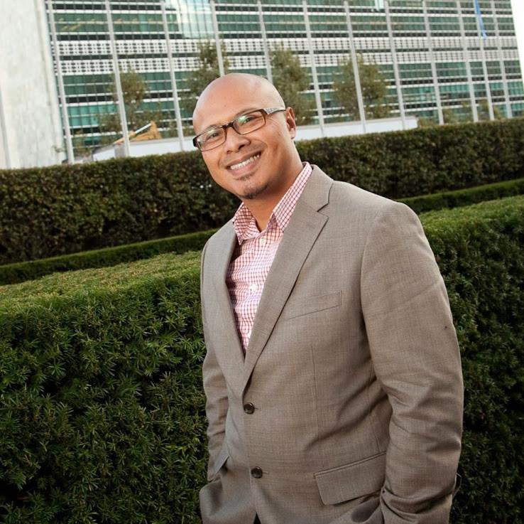 Dr. Emad Rahim