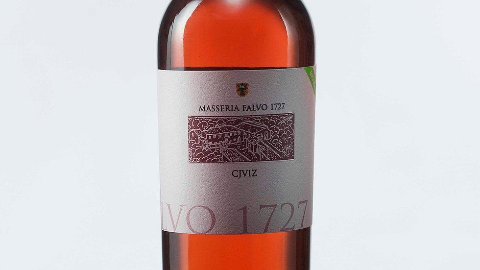 CJVIZ - DOC Terre di Cosenza  - BIO - Rosato