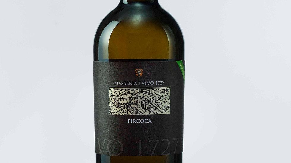 PIRCOCA - DOC Terre di Cosenza  - BIO - Bianco