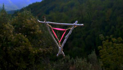 Power on The Mountain
