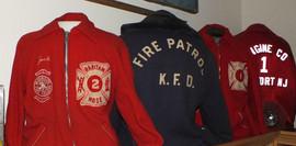 Fire Jackets